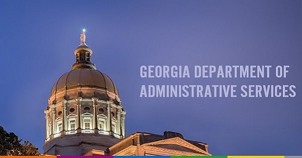 georgia department of administrative services